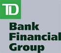 TD Bank Financial  Group Logo