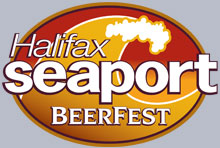 Seaport Beerfest logo